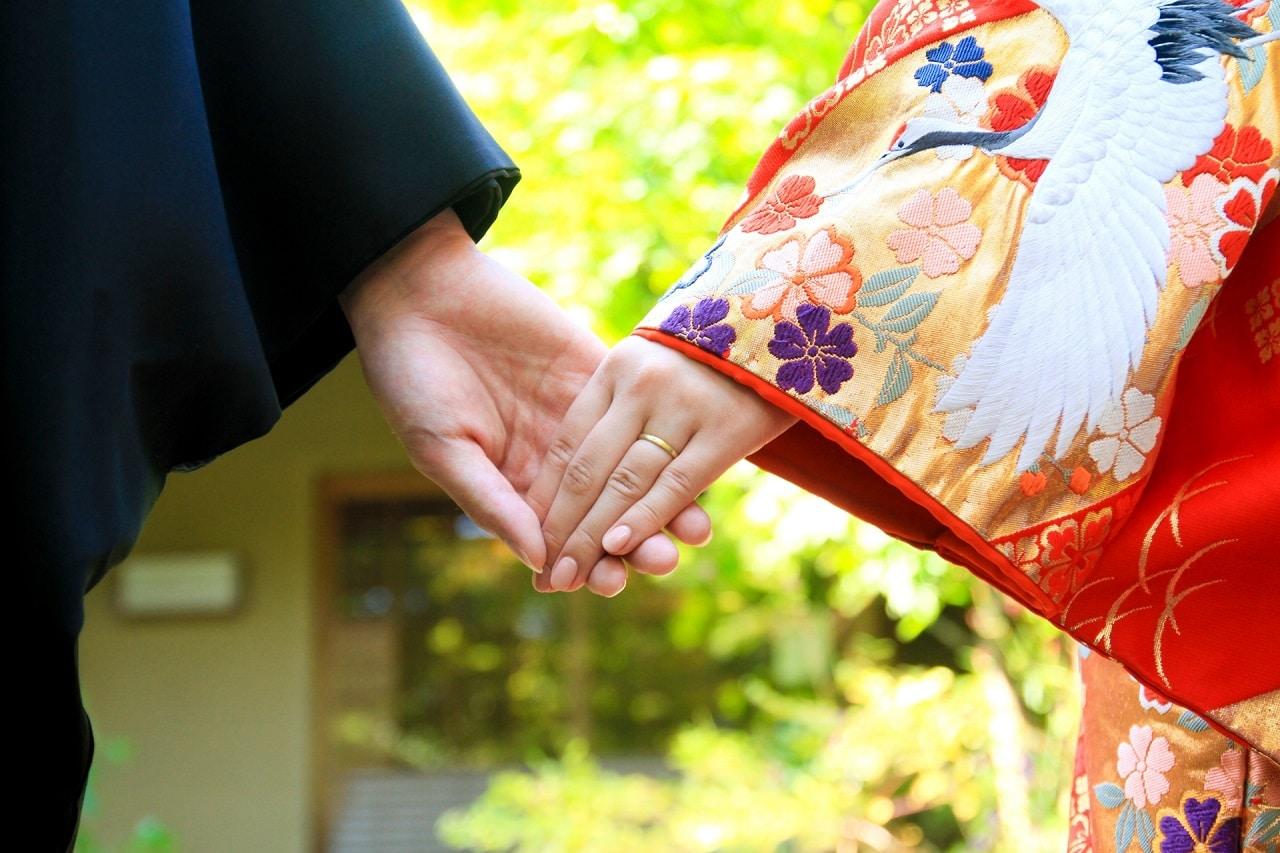 花岡結婚センターの口コミ